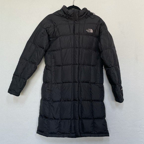 The North Face Metropolis 600 GOOSE Down Jacket